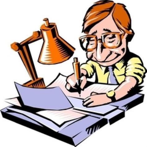 Essay who am i as a writer